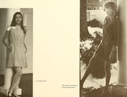 Page 95, 1968 Edition, Newton College of the Sacred Heart - The Well Yearbook (Newton, MA) online yearbook collection