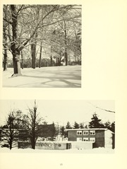 Page 17, 1969 Edition, Newton College of the Sacred Heart - The Well Yearbook (Newton, MA) online yearbook collection