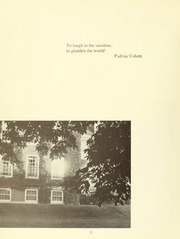 Page 6, 1969 Edition, Newton College of the Sacred Heart - The Well Yearbook (Newton, MA) online yearbook collection