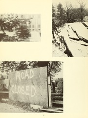 Page 8, 1969 Edition, Newton College of the Sacred Heart - The Well Yearbook (Newton, MA) online yearbook collection