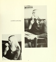 Page 7, 1970 Edition, Newton College of the Sacred Heart - The Well Yearbook (Newton, MA) online yearbook collection