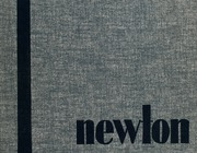 1972 Edition, Newton College of the Sacred Heart - The Well Yearbook (Newton, MA)