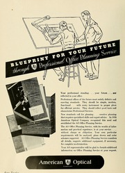 Page 14, 1947 Edition, New England College of Optometry - Scope Yearbook (Boston, MA) online yearbook collection