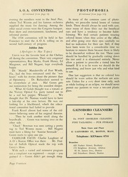 Page 16, 1947 Edition, New England College of Optometry - Scope Yearbook (Boston, MA) online yearbook collection