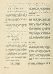 Page 6, 1947 Edition, New England College of Optometry - Scope Yearbook (Boston, MA) online yearbook collection