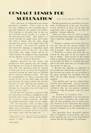 Page 10, 1950 Edition, New England College of Optometry - Scope Yearbook (Boston, MA) online yearbook collection
