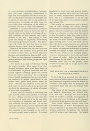 Page 6, 1950 Edition, New England College of Optometry - Scope Yearbook (Boston, MA) online yearbook collection