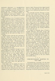 Page 7, 1950 Edition, New England College of Optometry - Scope Yearbook (Boston, MA) online yearbook collection