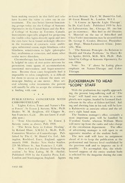 Page 8, 1950 Edition, New England College of Optometry - Scope Yearbook (Boston, MA) online yearbook collection