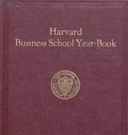 Page 1, 1935 Edition, Harvard Business School - Yearbook (Boston, MA) online yearbook collection