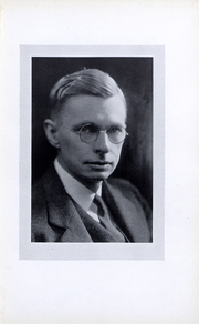 Page 11, 1935 Edition, Harvard Business School - Yearbook (Boston, MA) online yearbook collection