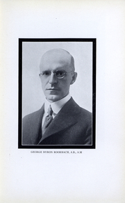 Page 7, 1935 Edition, Harvard Business School - Yearbook (Boston, MA) online yearbook collection