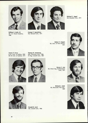 Page 74, 1973 Edition, Harvard Business School - Yearbook (Boston, MA) online yearbook collection