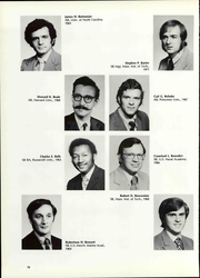 Page 76, 1973 Edition, Harvard Business School - Yearbook (Boston, MA) online yearbook collection