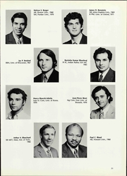 Page 77, 1973 Edition, Harvard Business School - Yearbook (Boston, MA) online yearbook collection