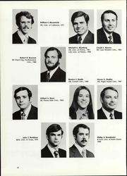 Page 78, 1973 Edition, Harvard Business School - Yearbook (Boston, MA) online yearbook collection