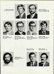 Page 79, 1973 Edition, Harvard Business School - Yearbook (Boston, MA) online yearbook collection