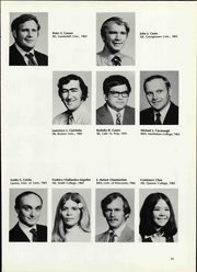 Page 83, 1973 Edition, Harvard Business School - Yearbook (Boston, MA) online yearbook collection