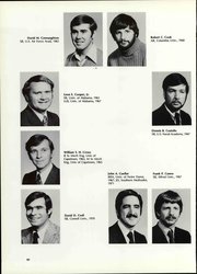 Page 86, 1973 Edition, Harvard Business School - Yearbook (Boston, MA) online yearbook collection