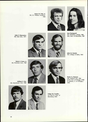 Page 88, 1973 Edition, Harvard Business School - Yearbook (Boston, MA) online yearbook collection