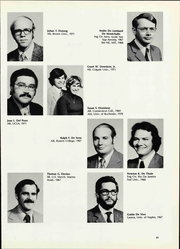 Page 89, 1973 Edition, Harvard Business School - Yearbook (Boston, MA) online yearbook collection