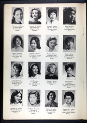 Page 10, 1966 Edition, Radcliffe College - Yearbook (Cambridge, MA) online yearbook collection