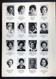 Page 12, 1966 Edition, Radcliffe College - Yearbook (Cambridge, MA) online yearbook collection