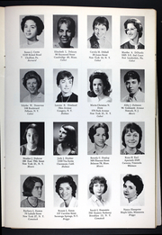 Page 13, 1966 Edition, Radcliffe College - Yearbook (Cambridge, MA) online yearbook collection