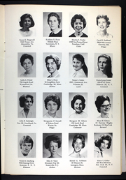 Page 15, 1966 Edition, Radcliffe College - Yearbook (Cambridge, MA) online yearbook collection