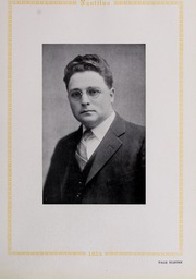 Page 15, 1924 Edition, Eastern Nazarene College - Nautilus Yearbook (Quincy, MA) online yearbook collection