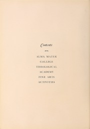 Page 12, 1929 Edition, Eastern Nazarene College - Nautilus Yearbook (Quincy, MA) online yearbook collection