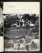 Page 11, 1941 Edition, Eastern Nazarene College - Nautilus Yearbook (Quincy, MA) online yearbook collection