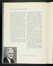 Page 16, 1941 Edition, Eastern Nazarene College - Nautilus Yearbook (Quincy, MA) online yearbook collection