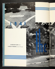 Page 6, 1941 Edition, Eastern Nazarene College - Nautilus Yearbook (Quincy, MA) online yearbook collection
