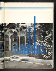Page 7, 1941 Edition, Eastern Nazarene College - Nautilus Yearbook (Quincy, MA) online yearbook collection