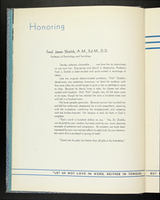 Page 8, 1941 Edition, Eastern Nazarene College - Nautilus Yearbook (Quincy, MA) online yearbook collection