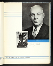 Page 9, 1941 Edition, Eastern Nazarene College - Nautilus Yearbook (Quincy, MA) online yearbook collection