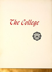 Page 16, 1944 Edition, Eastern Nazarene College - Nautilus Yearbook (Quincy, MA) online yearbook collection