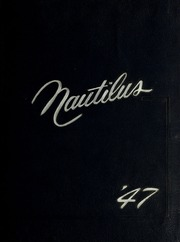 Page 1, 1947 Edition, Eastern Nazarene College - Nautilus Yearbook (Quincy, MA) online yearbook collection