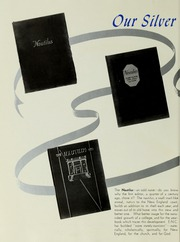 Page 10, 1947 Edition, Eastern Nazarene College - Nautilus Yearbook (Quincy, MA) online yearbook collection