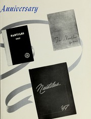 Page 11, 1947 Edition, Eastern Nazarene College - Nautilus Yearbook (Quincy, MA) online yearbook collection