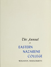 Page 7, 1947 Edition, Eastern Nazarene College - Nautilus Yearbook (Quincy, MA) online yearbook collection