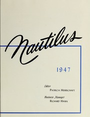 Page 9, 1947 Edition, Eastern Nazarene College - Nautilus Yearbook (Quincy, MA) online yearbook collection