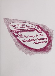 Page 11, 1948 Edition, Eastern Nazarene College - Nautilus Yearbook (Quincy, MA) online yearbook collection