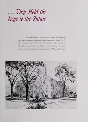 Page 17, 1948 Edition, Eastern Nazarene College - Nautilus Yearbook (Quincy, MA) online yearbook collection