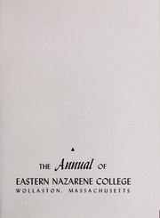 Page 5, 1948 Edition, Eastern Nazarene College - Nautilus Yearbook (Quincy, MA) online yearbook collection