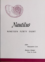 Page 7, 1948 Edition, Eastern Nazarene College - Nautilus Yearbook (Quincy, MA) online yearbook collection