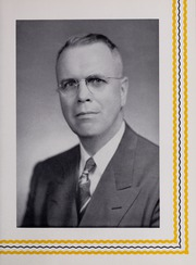 Page 9, 1952 Edition, Eastern Nazarene College - Nautilus Yearbook (Quincy, MA) online yearbook collection
