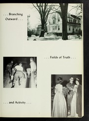 Page 11, 1964 Edition, Eastern Nazarene College - Nautilus Yearbook (Quincy, MA) online yearbook collection