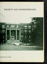 Page 15, 1964 Edition, Eastern Nazarene College - Nautilus Yearbook (Quincy, MA) online yearbook collection
